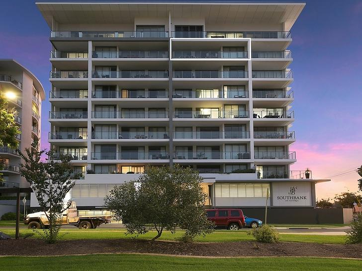 705/2-4 Victoria Parade, Rockhampton City 4700, QLD Apartment Photo