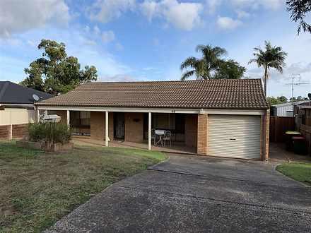 40 Lorenzo Crescent, Rosemeadow 2560, NSW House Photo