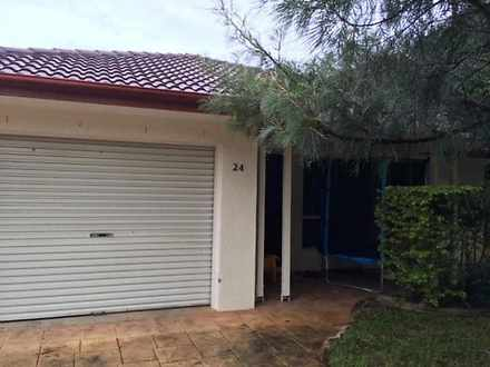 69 Daw Road, Runcorn 4113, QLD Townhouse Photo