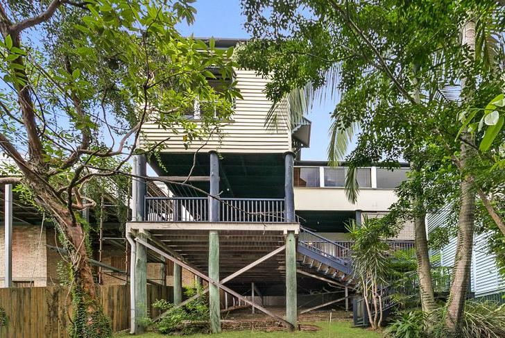 26 Enoggera Terrace, Red Hill 4059, QLD House Photo