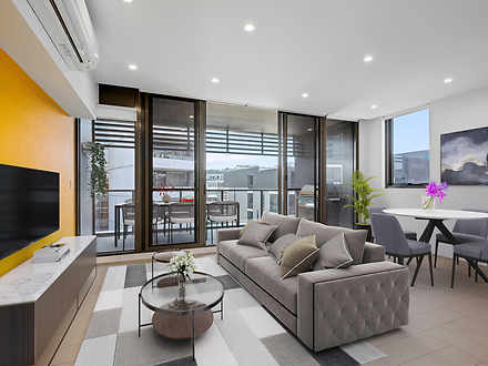 519/850 Bourke Street, Waterloo 2017, NSW Apartment Photo