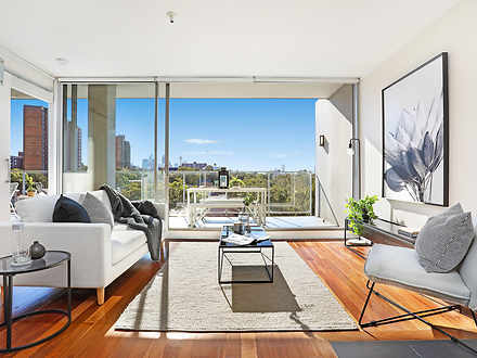 133/169-175 Phillip Street, Waterloo 2017, NSW Apartment Photo