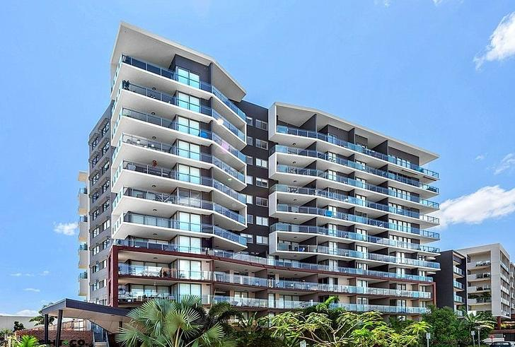 20706/15 Beesley Street, West End 4101, QLD Apartment Photo