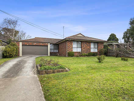 4 Hume Crescent, Alfredton 3350, VIC House Photo