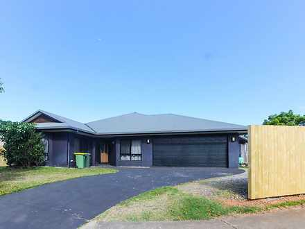 2 Quinn Drive, Edmonton 4869, QLD House Photo