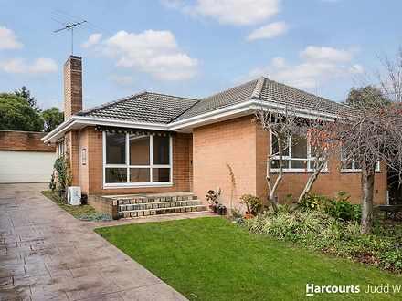 8 Dion Road, Glen Waverley 3150, VIC House Photo