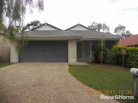 16 Della Ricca Place, Forest Lake 4078, QLD House Photo