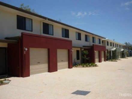 21/21 Robert Street, South Gladstone 4680, QLD Apartment Photo