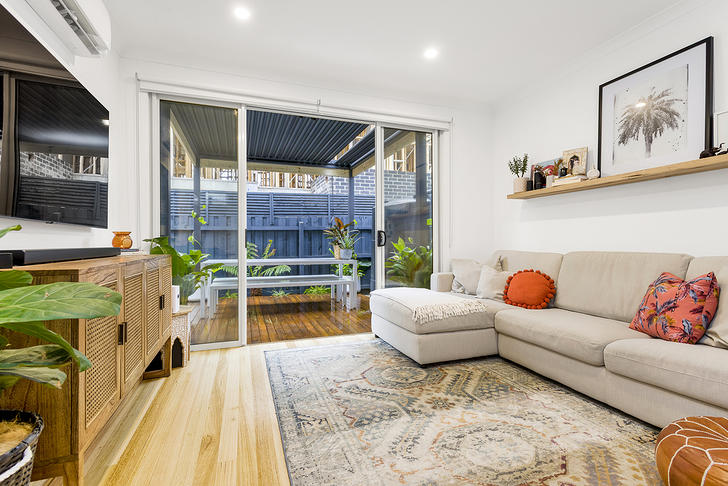 3/12 Beaumont Parade, West Footscray 3012, VIC Townhouse Photo