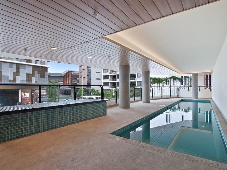 1002/37B Harbour Road, Hamilton 4007, QLD Apartment Photo