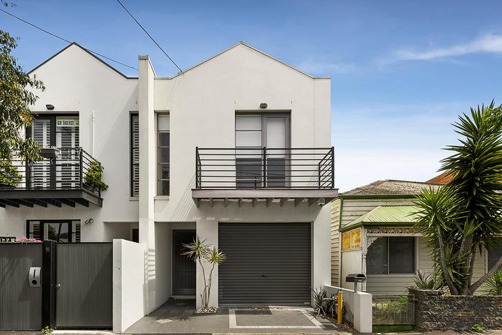 95 Ross Street, Port Melbourne 3207, VIC Townhouse Photo
