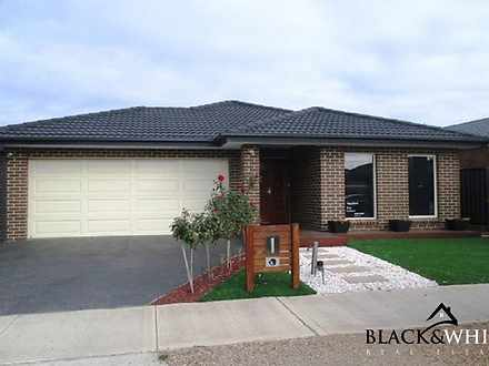 18 Gallant Road, Point Cook 3030, VIC House Photo