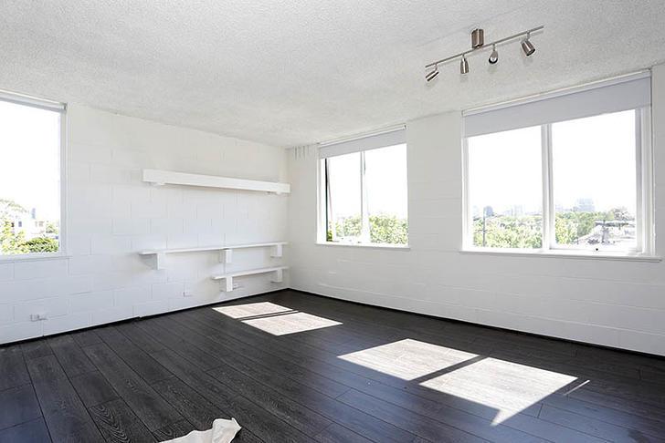 5/37 Fawkner Street, South Yarra 3141, VIC Apartment Photo