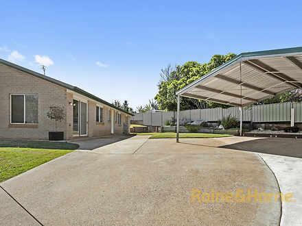 1 Karebo Close, Darling Heights 4350, QLD House Photo