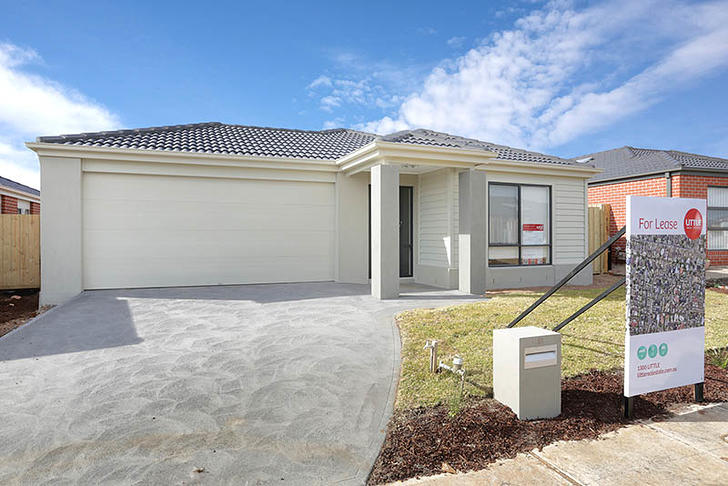 6 Hinkler Crescent (Lot 314), Brookfield 3338, VIC House Photo