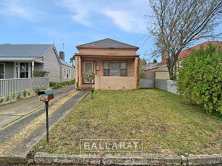 118 Clyde Street, Soldiers Hill 3350, VIC House Photo