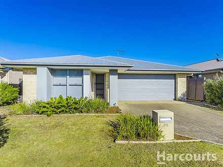 21 Harvery Circuit, Griffin 4503, QLD House Photo
