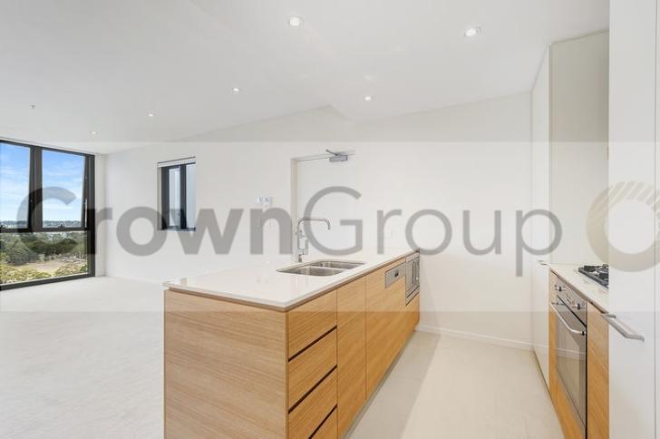 606/45 Macquarie Street, Parramatta 2150, NSW Apartment Photo