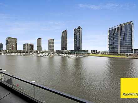 302S/883 Collins Street, Docklands 3008, VIC Apartment Photo