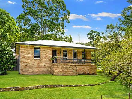 23 Roslyn Street, Springfield 2250, NSW House Photo