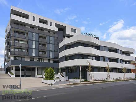 506/64 Wests Road, Maribyrnong 3032, VIC Apartment Photo