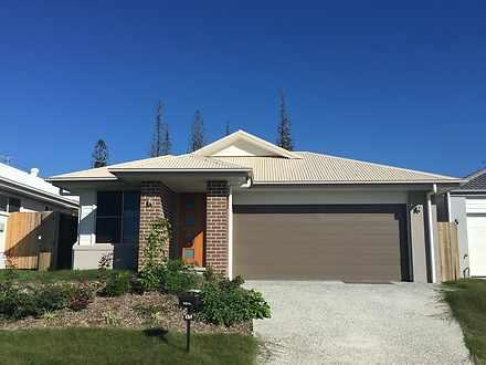 35 Woodrose Circuit, Pimpama 4209, QLD House Photo