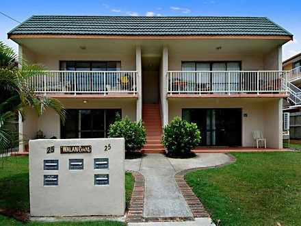 1/25 Walan Street, Mooloolaba 4557, QLD Unit Photo