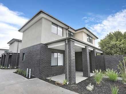 1/635-637 Ballarat Road, Albion 3020, VIC Apartment Photo