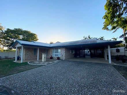 1 Alyssa Court, Norman Gardens 4701, QLD House Photo