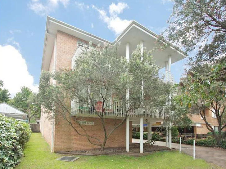 1/8 Park Avenue, Westmead 2145, NSW Apartment Photo
