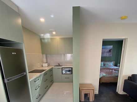 1/7-9 Faussett Street, Albert Park 3206, VIC Apartment Photo