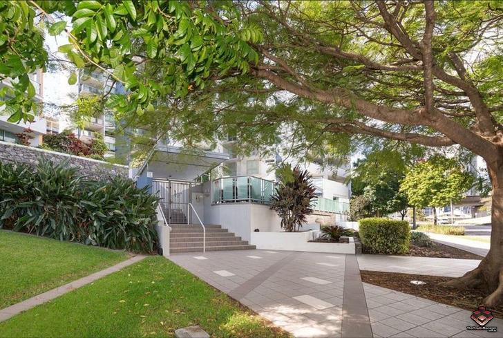 VUE08 / 92-100 Quay Street, Brisbane City 4000, QLD Apartment Photo