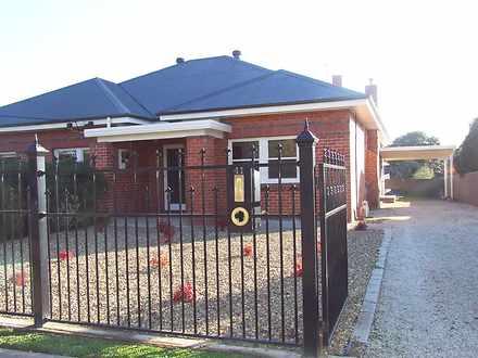 41 Swan Street, Wangaratta 3677, VIC Townhouse Photo