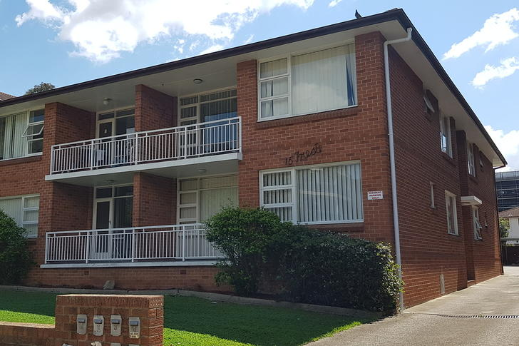 6/15 Queens Road, Westmead 2145, NSW Apartment Photo