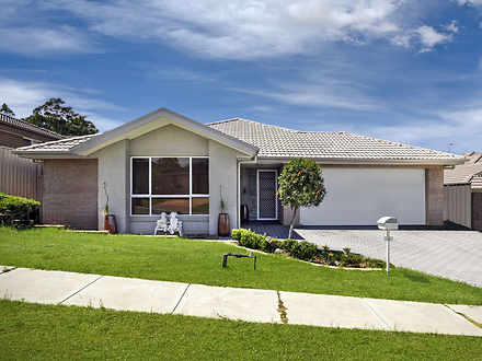 3 Yarra Place, Wadalba 2259, NSW House Photo