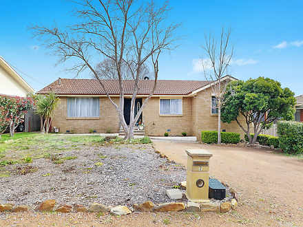 7 Ullamulla Crescent, Karabar 2620, NSW House Photo