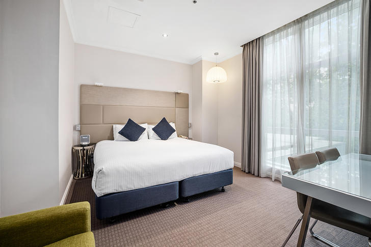 7011-7012/1 William Street, Melbourne 3000, VIC Apartment Photo
