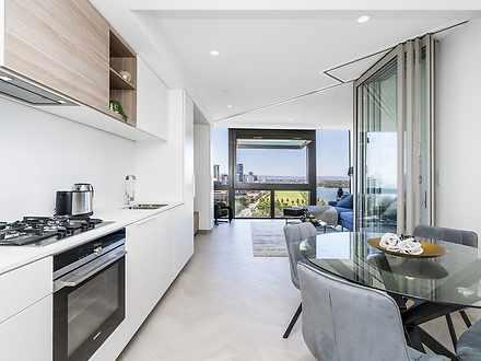 1803/1 Geoffrey Bolton Avenue, Perth 6000, WA Apartment Photo