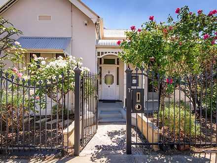 7 Lacey Street, Perth 6000, WA House Photo