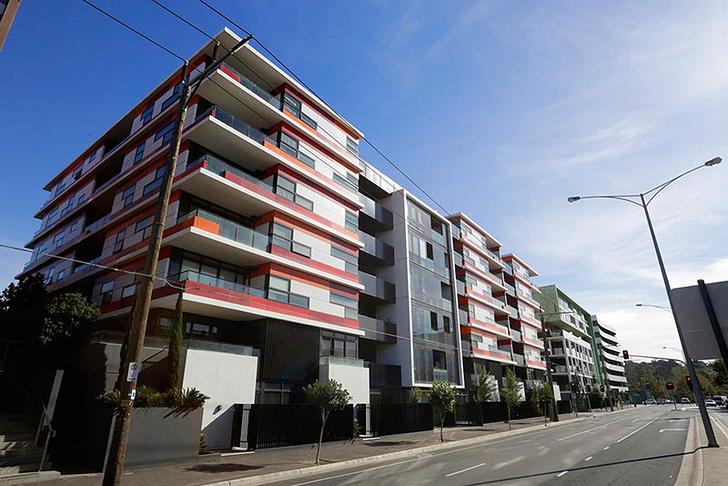 9/28 Burnley Street, Richmond 3121, VIC Apartment Photo