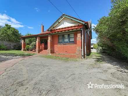 316 Mt Dandenong Road, Croydon 3136, VIC House Photo