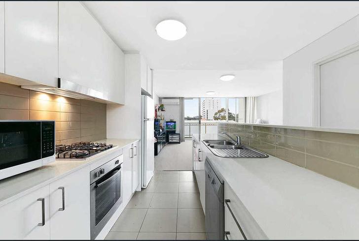 24/175 Pitt Street, Merrylands 2160, NSW Unit Photo