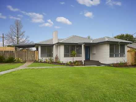25 Holme Road, Ferntree Gully 3156, VIC House Photo