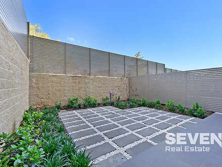 G26/5 Adonis Avenue, Rouse Hill 2155, NSW Apartment Photo