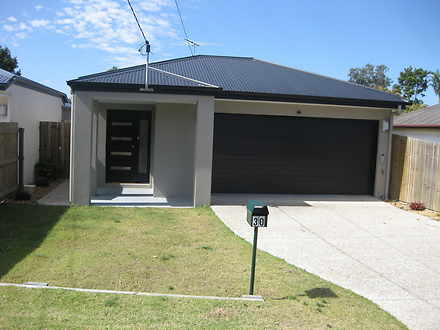 30 Premier Street, Oxley 4075, QLD House Photo