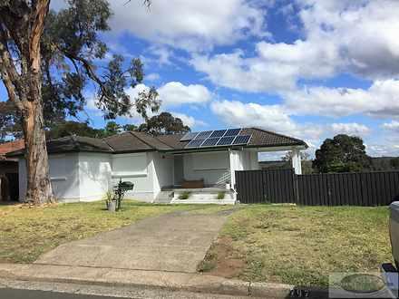 292 The  Parkway, Bradbury 2560, NSW House Photo