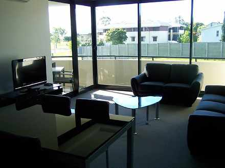 116/75 Central Lane, Gladstone Central 4680, QLD Apartment Photo