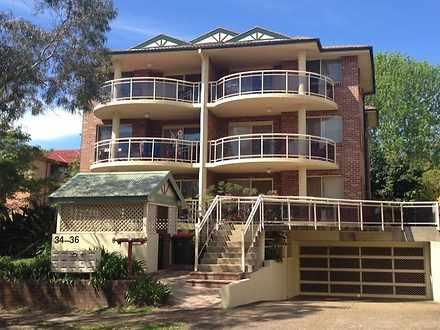 11/34 Auburn Street, Sutherland 2232, NSW Apartment Photo
