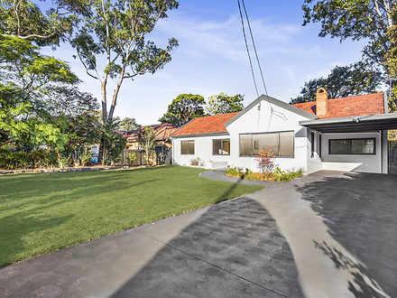 21 Brisbane Avenue, East Lindfield 2070, NSW House Photo