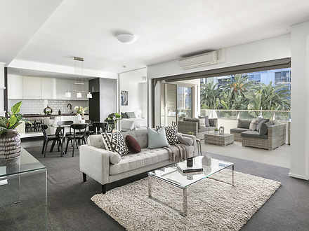 1301/2 Sterling Circuit, Camperdown 2050, NSW Apartment Photo